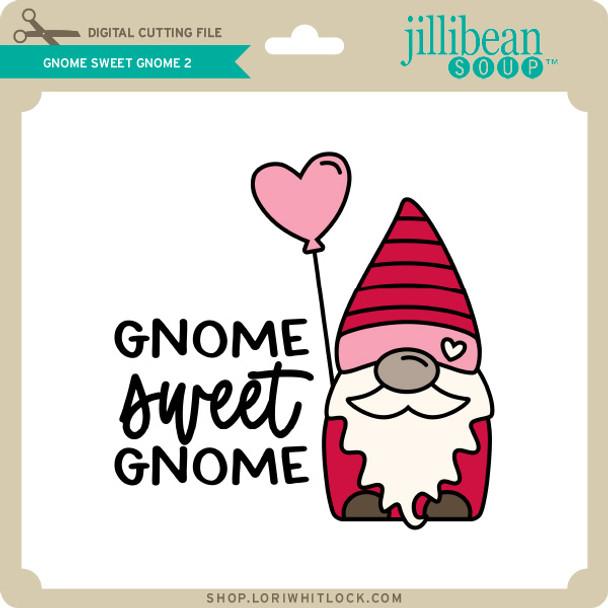 Gnome Sweet Gnome 2