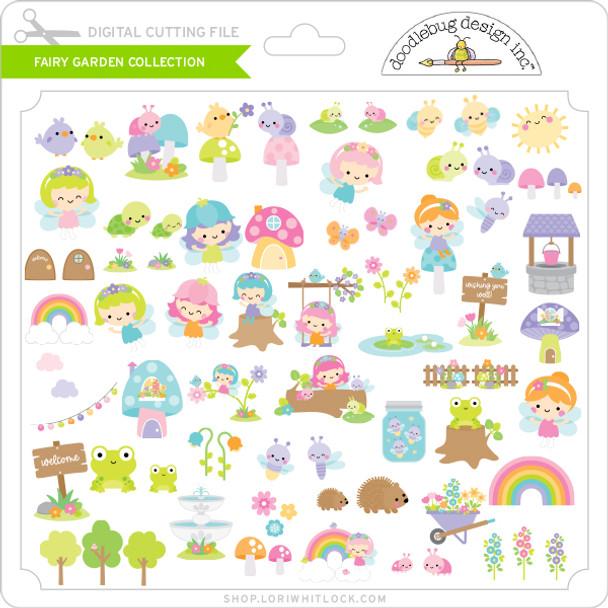 Fairy Garden - Collection