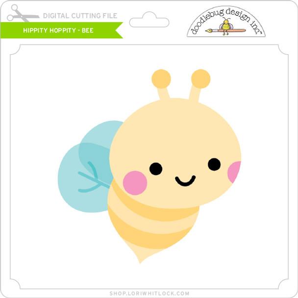 Hippity Hoppity - Bee