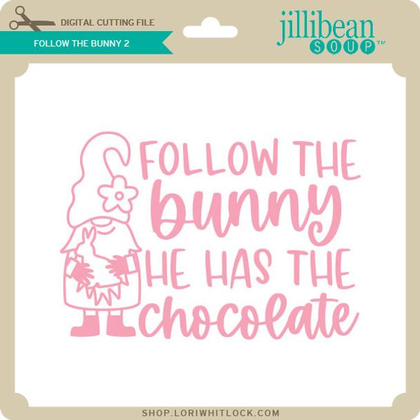 Follow the Bunny 2