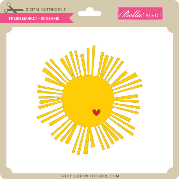 Fresh Market - Sunshine