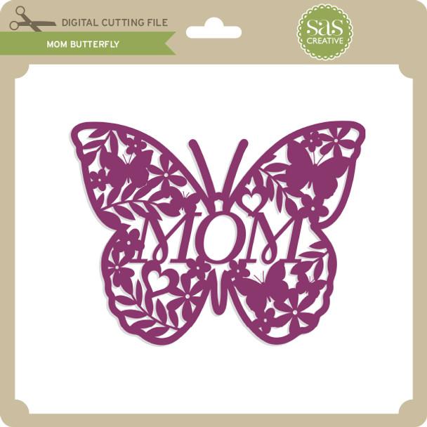 Mom Butterfly
