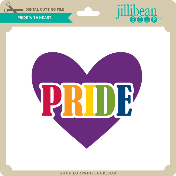 Pride with Heart