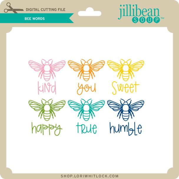 Bee Words