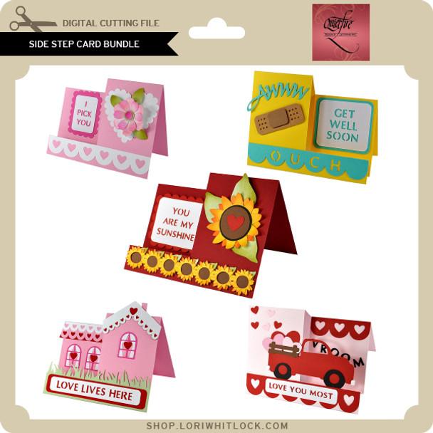 SIde Step Card Bundle