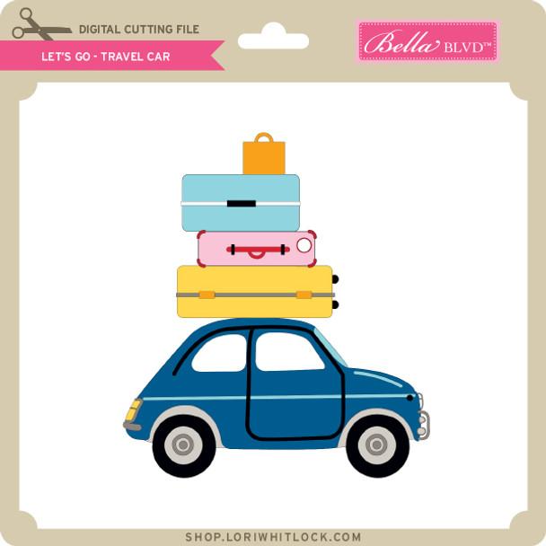 Let's Go - Travel Car