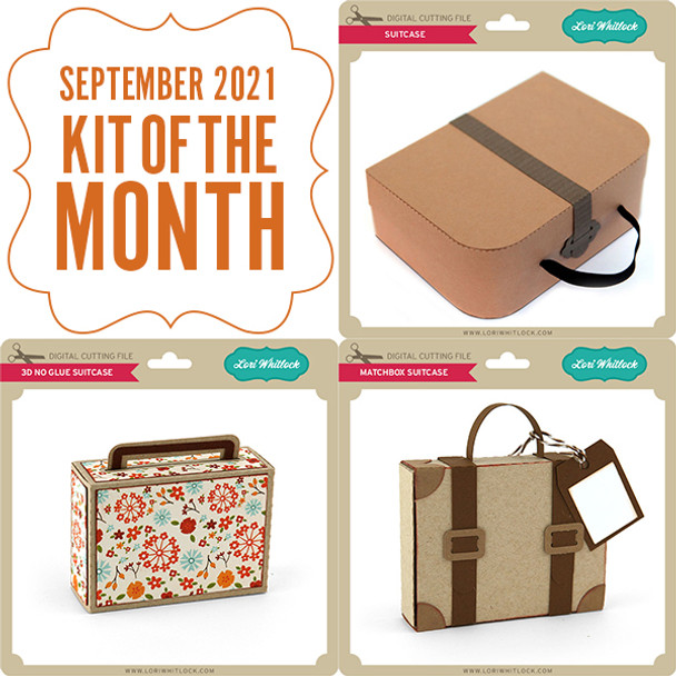 2021 September Kit of the Month