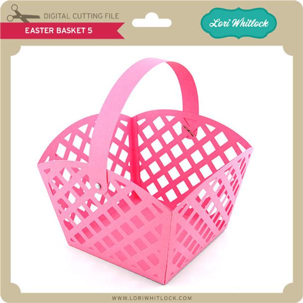 Easter Basket 5