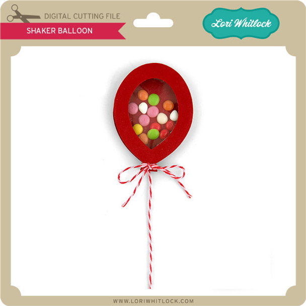 Shaker Balloon