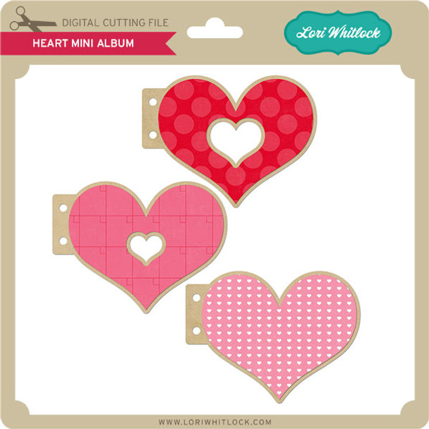 Heart Mini Album