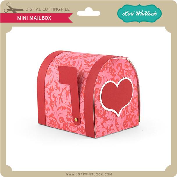 Mini Mailbox