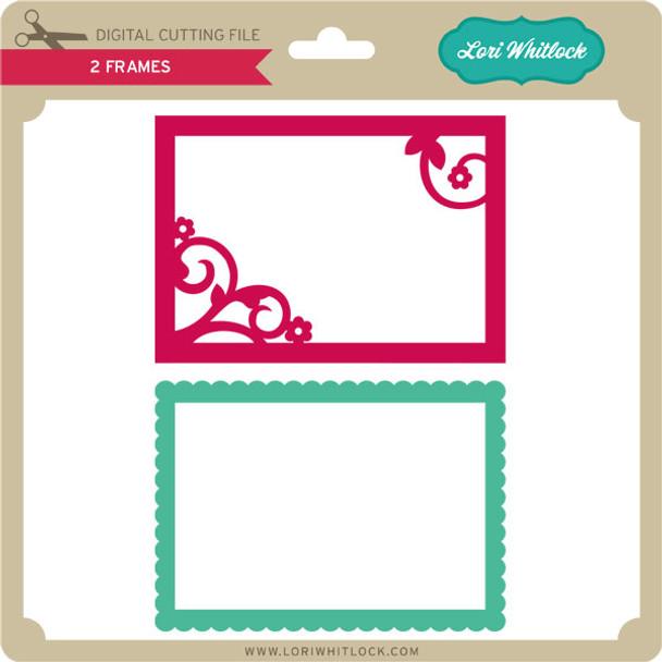 2 Frames
