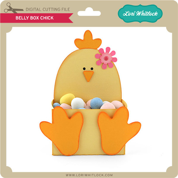 Belly Box Chick