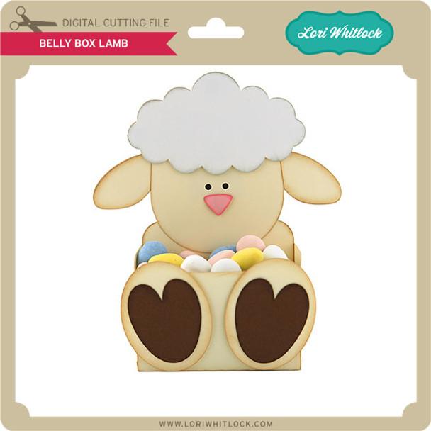 Belly Box Lamb