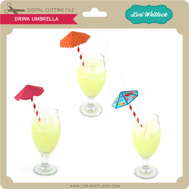 Drink Umbrella