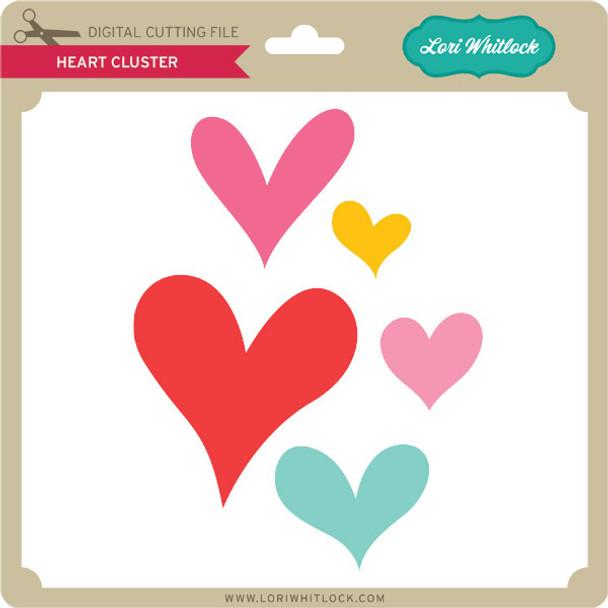 Heart Cluster