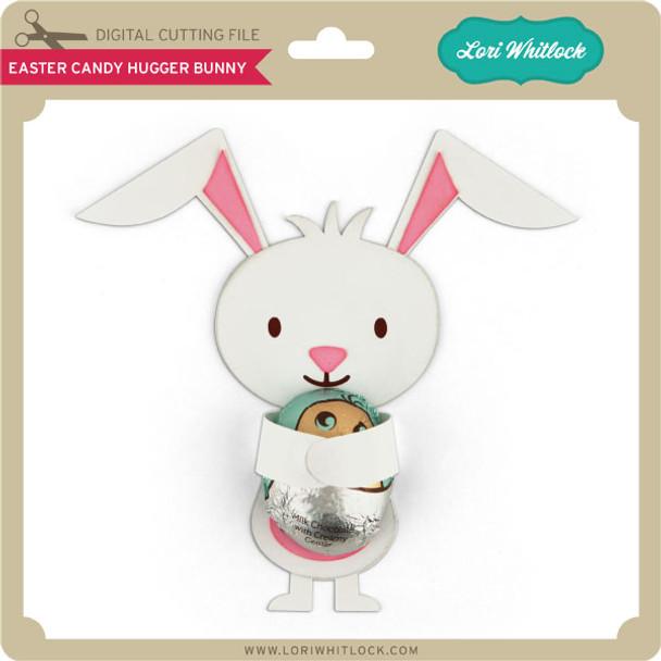 Easter Candy Hugger Bunny