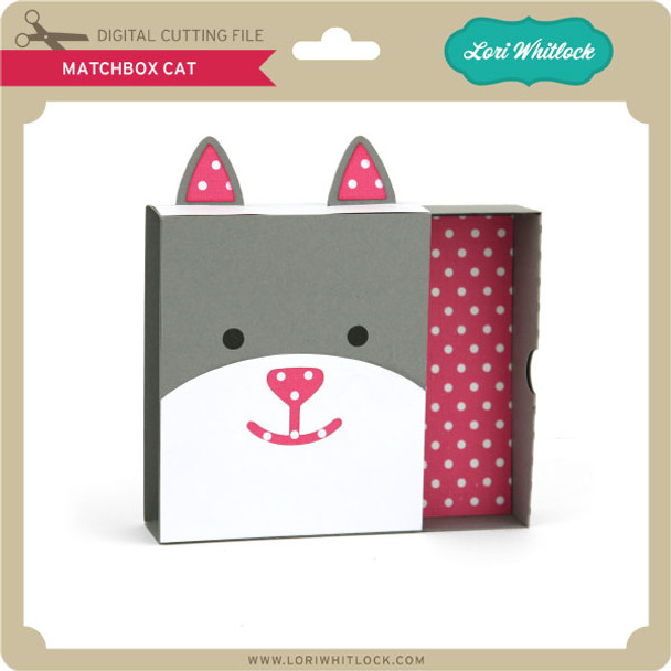 Matchbox Cat
