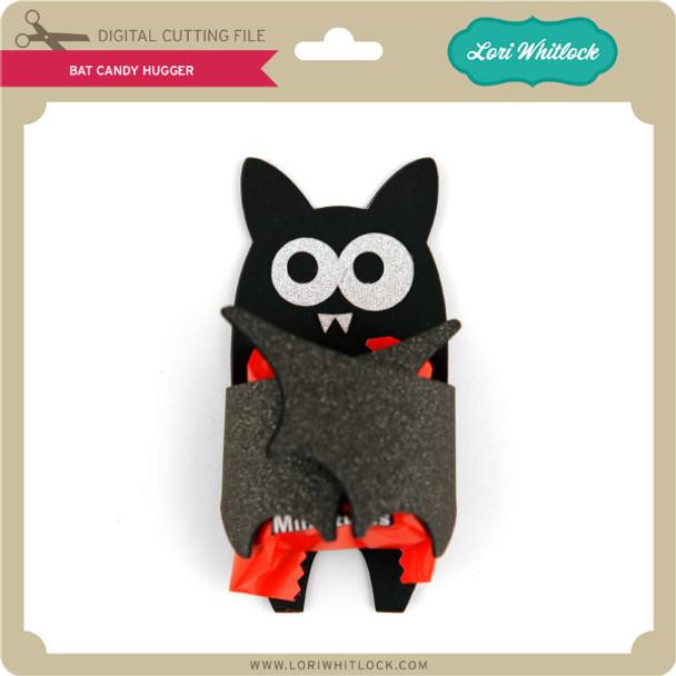 Bat Candy Hugger