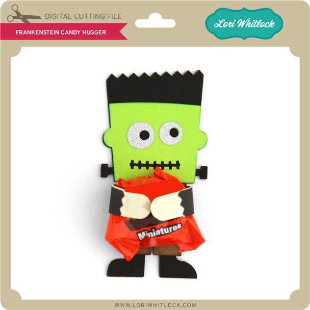Frankenstein Candy Hugger