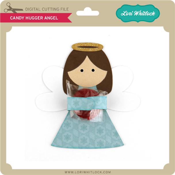 Candy Hugger Angel