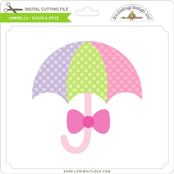Umbrella Sugar & Spice