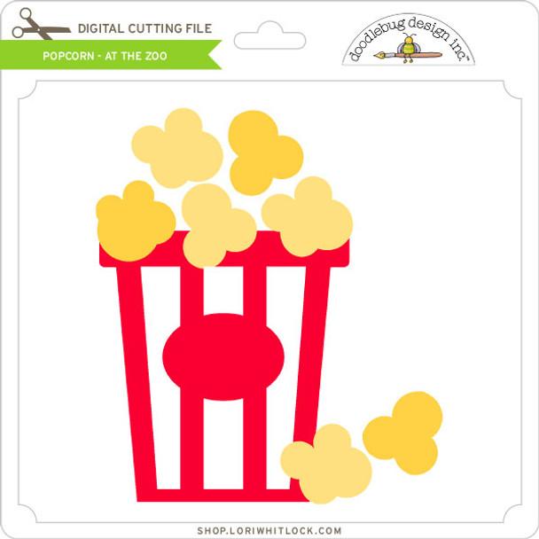 Popcorn - At The Zoo