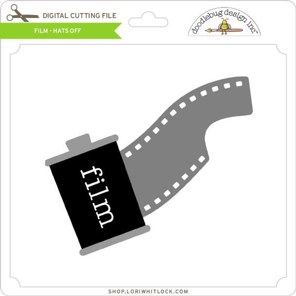 Film - Hats Off