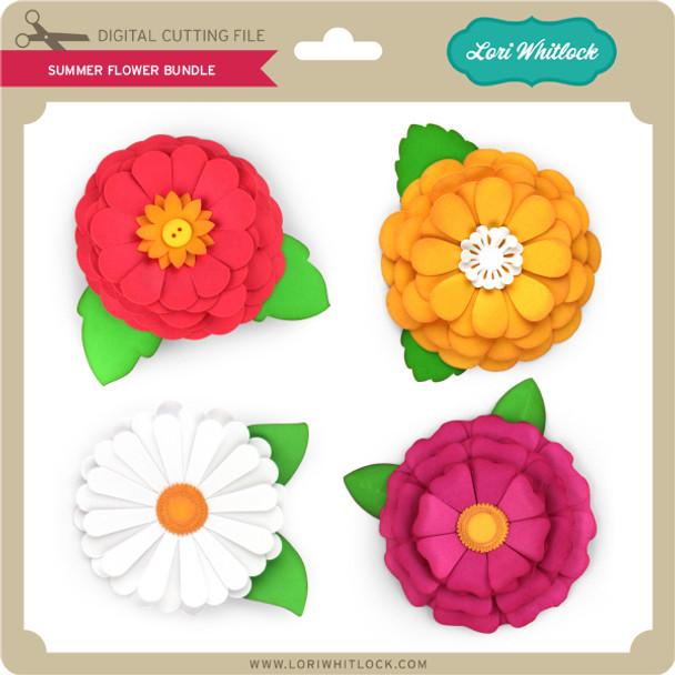 Summer Flower Bundle
