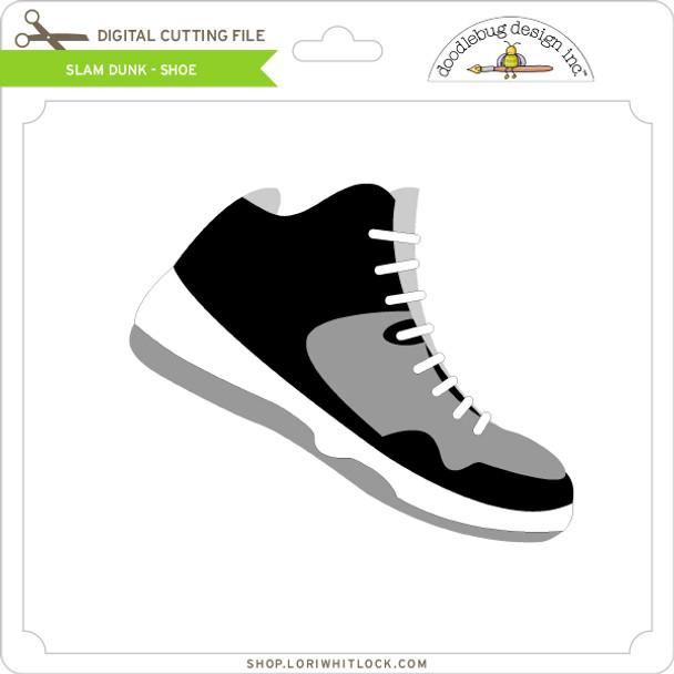 Slam Dunk Shoe