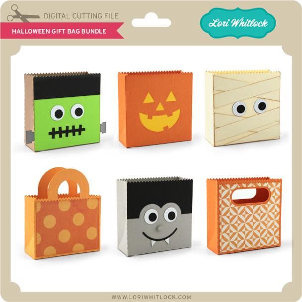 Halloween Gift Bag Bundle