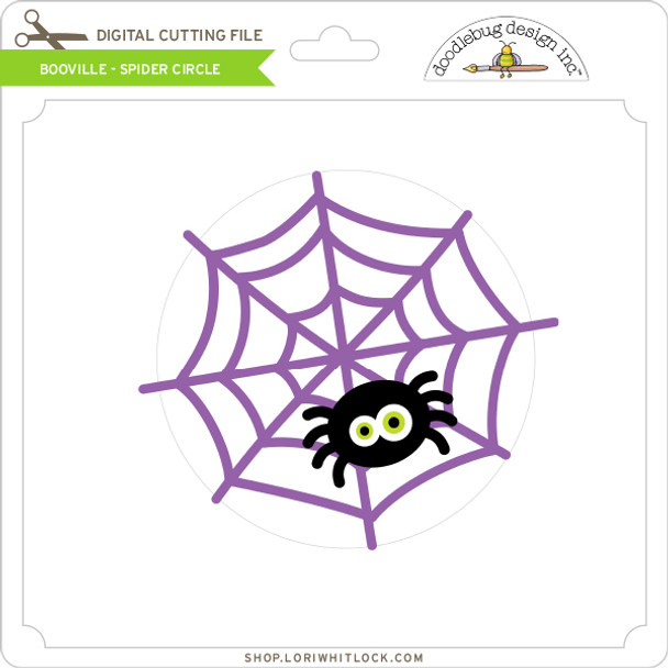 Booville - Spider Circle