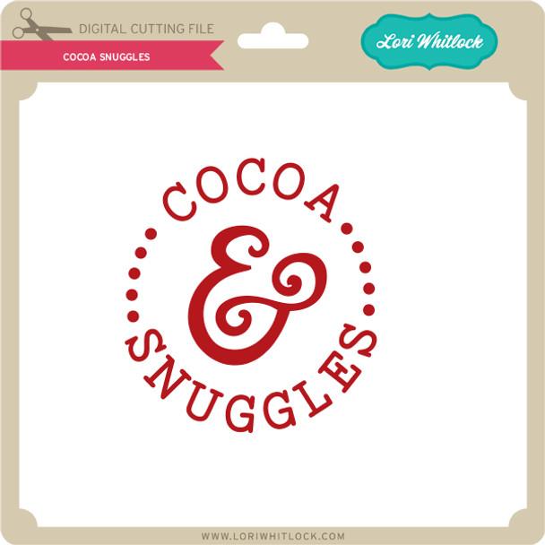 Cocoa Snuggles