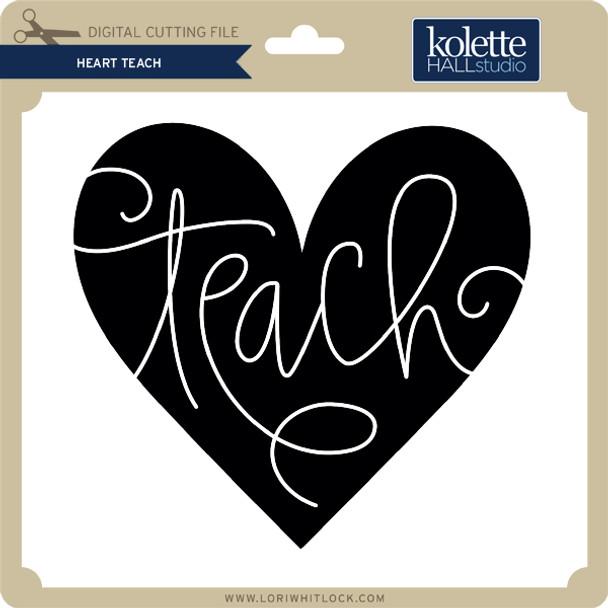 Heart Teach