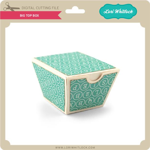 Big Top Box