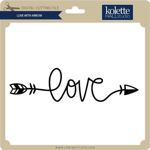 Love With Arrow