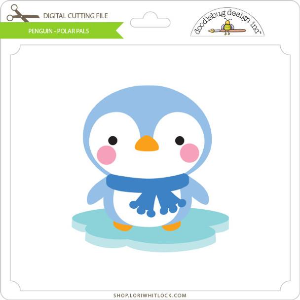 Penguin - Polar Pals