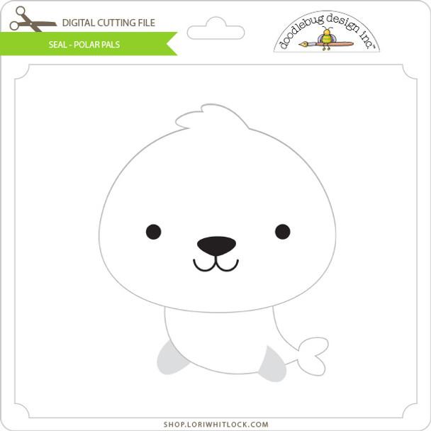 Seal - Polar Pals