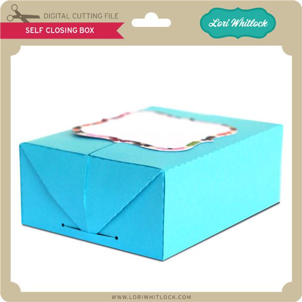 Self Closing Box