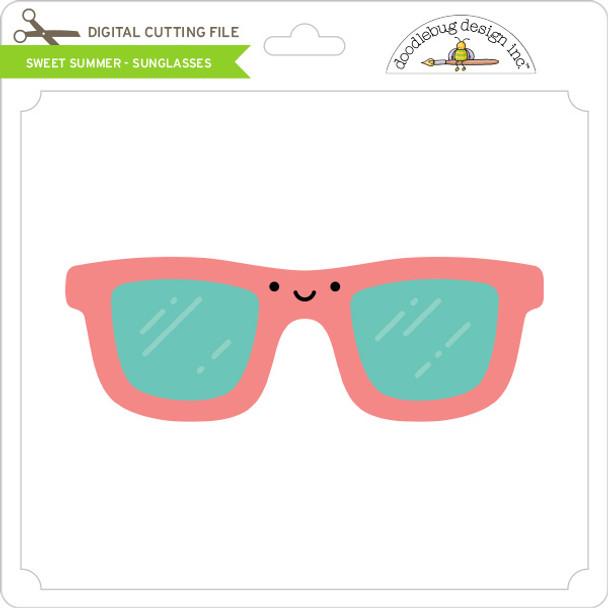 Sweet Summer - Sunglasses