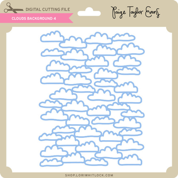 Clouds Background 4
