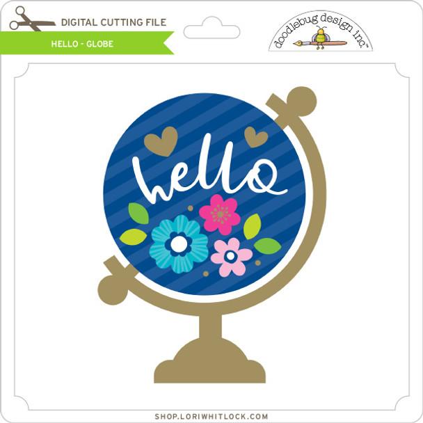 Hello - Globe