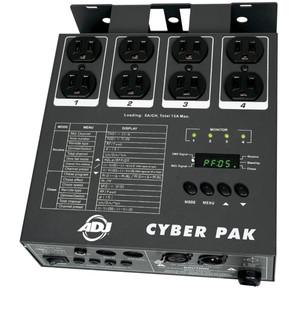 Cyber Pak