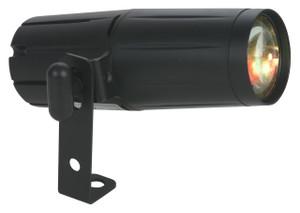 Pinspot LED Quad DMX
