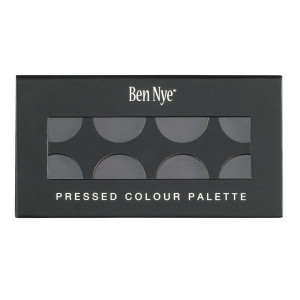 Empty 8-Well Palette