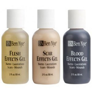 Effects Gels (Individuals)