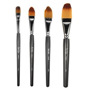 Foundation & Contour Brushes