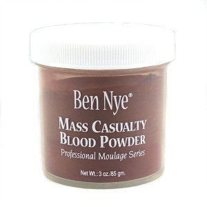 Mass Casualty Blood Powder