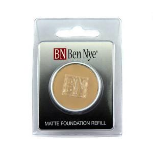 Matte Foundation Refill