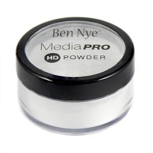 MediaPro HD Matte Powder